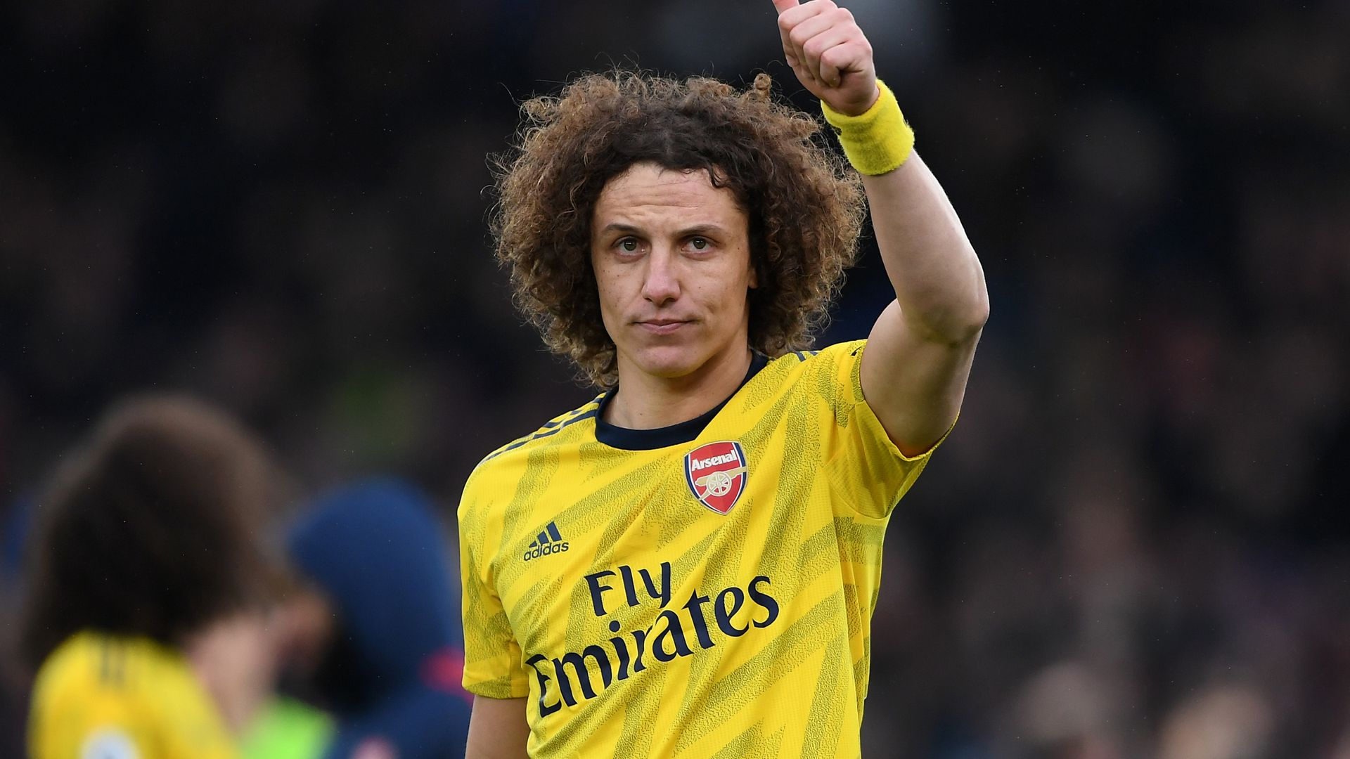 Luiz faces Arsenal exit with no contract talks planned