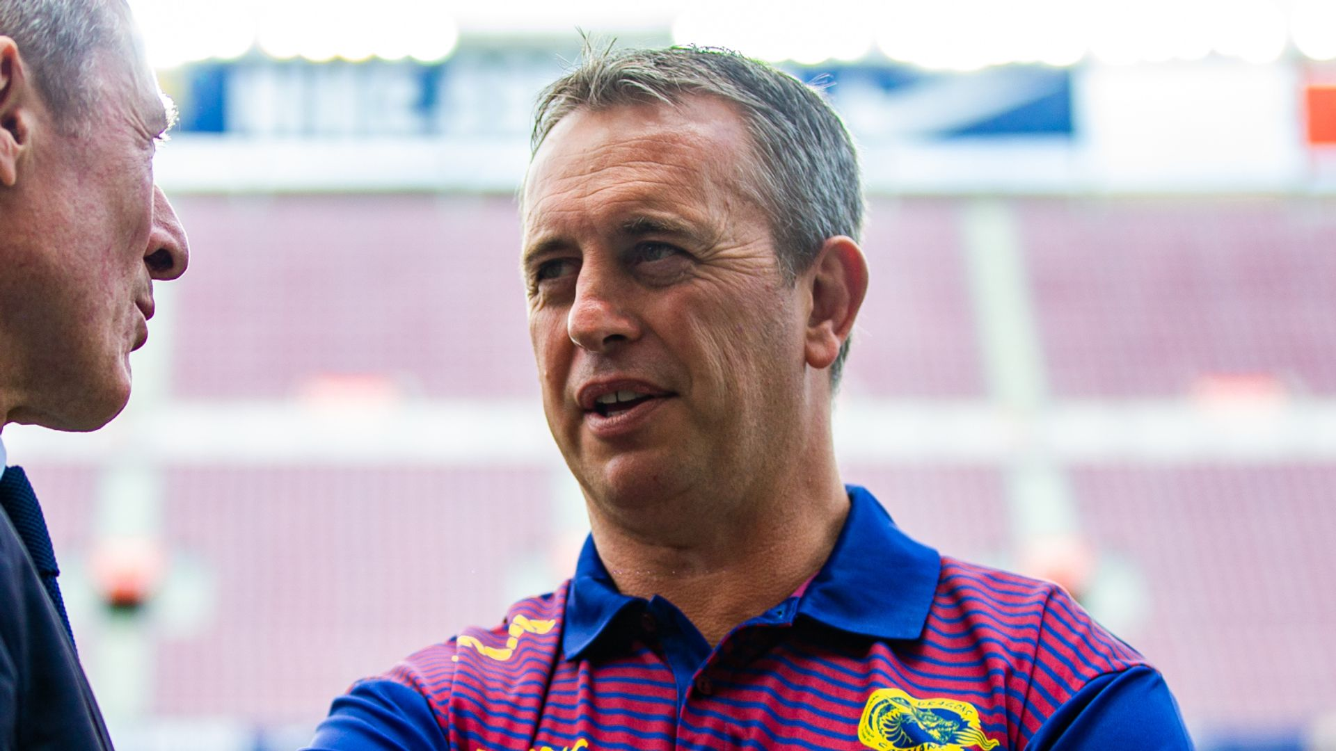 McNamara: Catalans will finish season