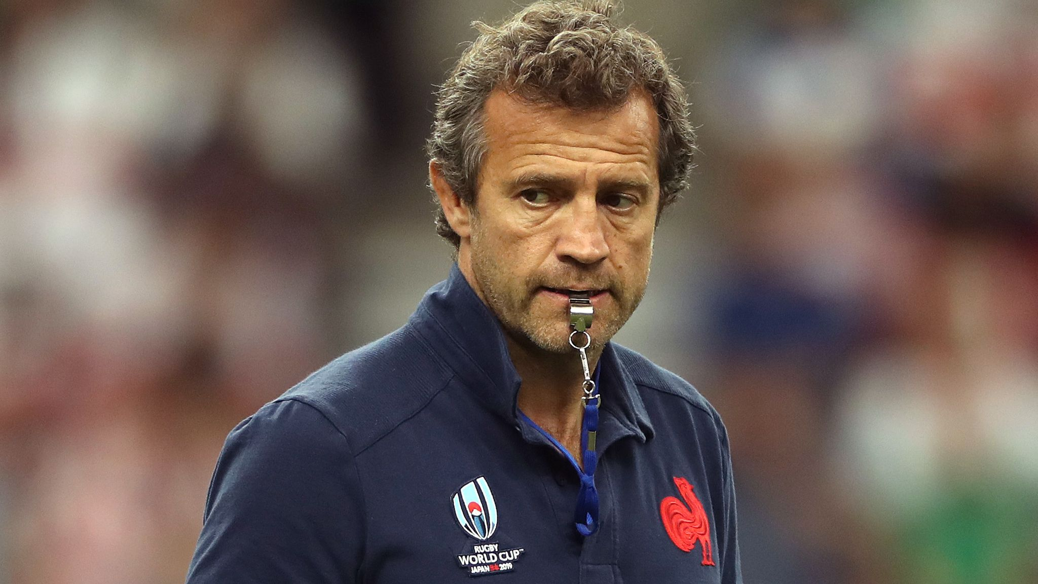 Six Nations: 'Brutal' England targeting youthful France in Paris