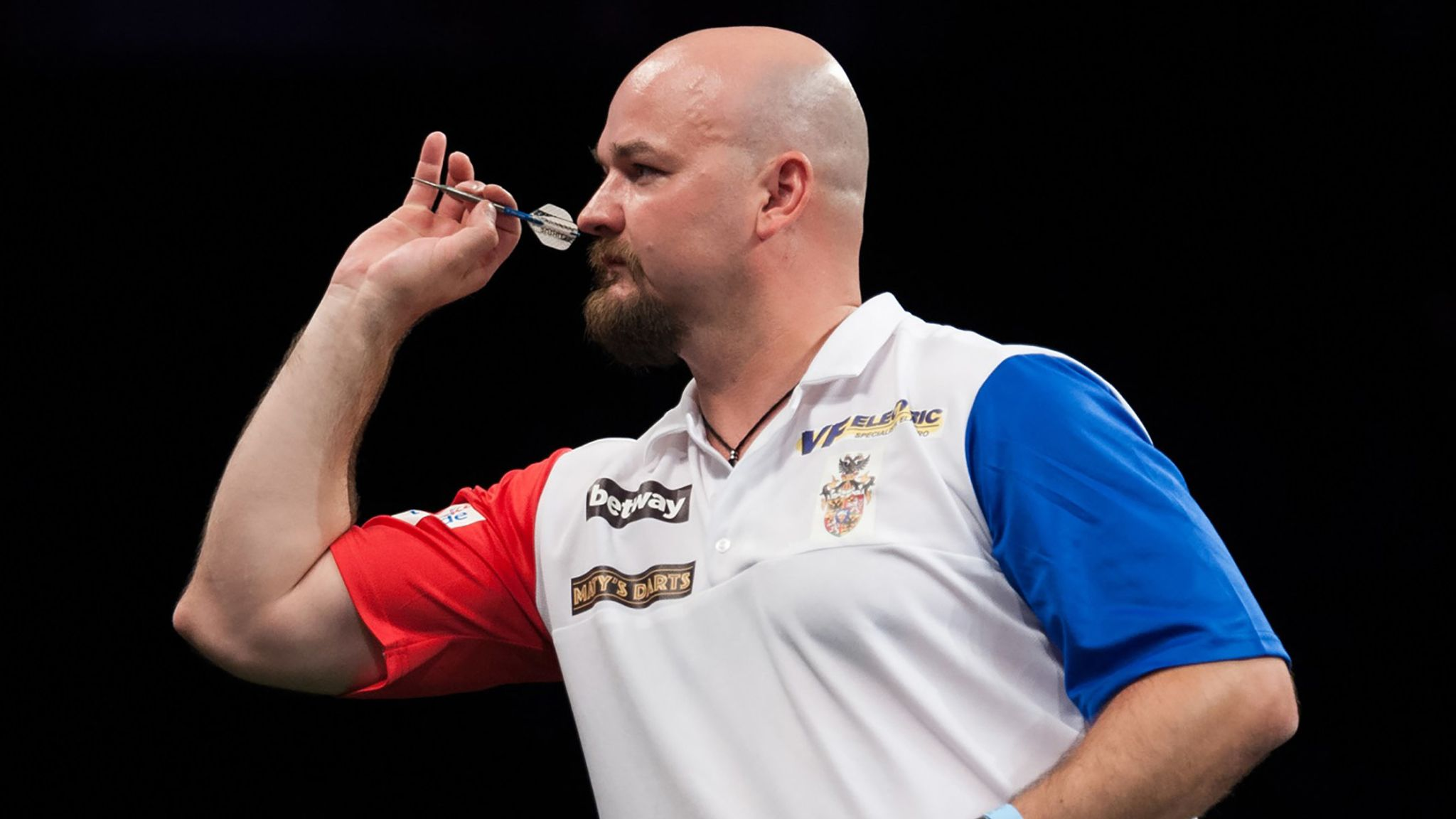 PDC Q-School: Jeff Smith, Karel Sedlacek and Aaron Beeney win Tour Cards on Day Three