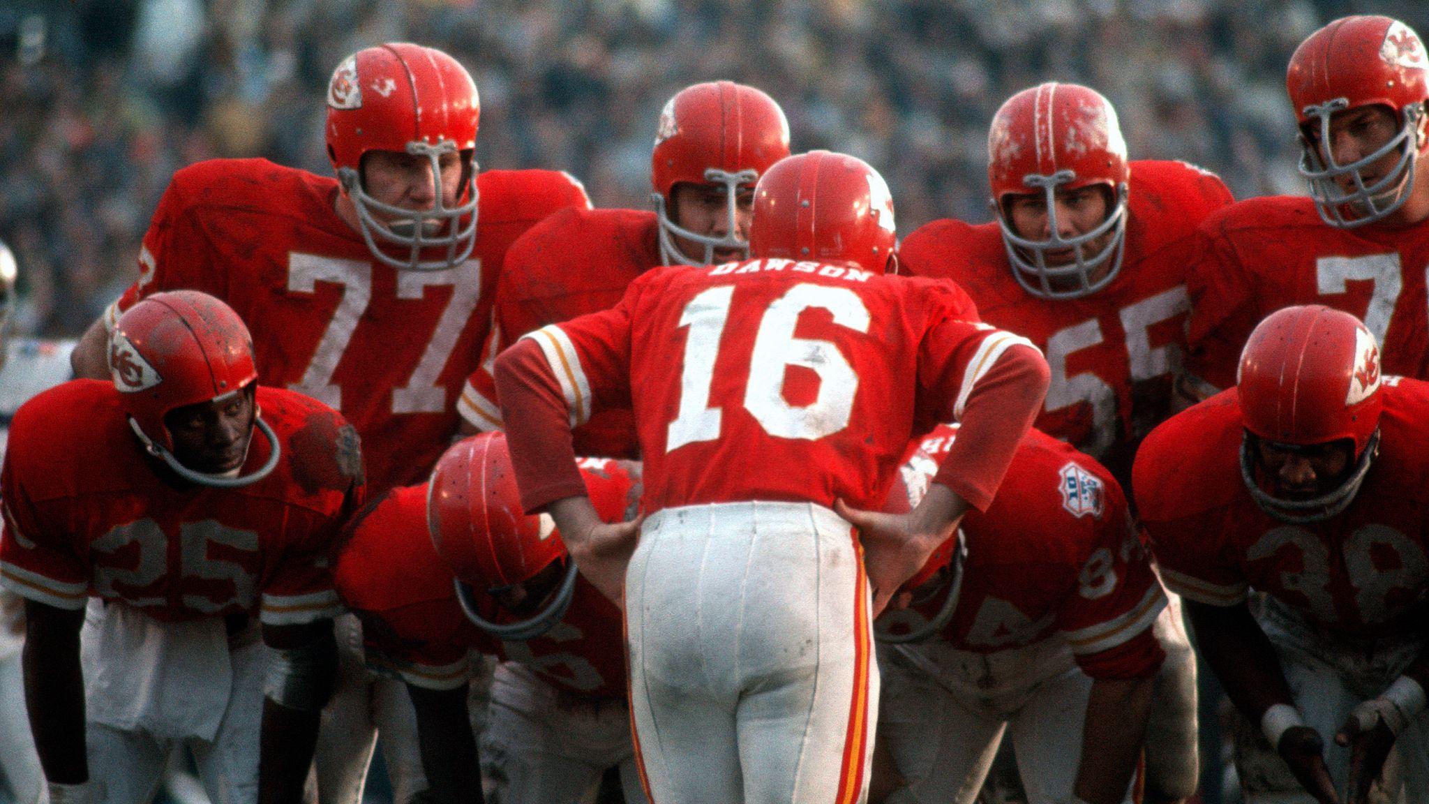 Kansas City Chiefs: Road to Super Bowl LIV in Miami