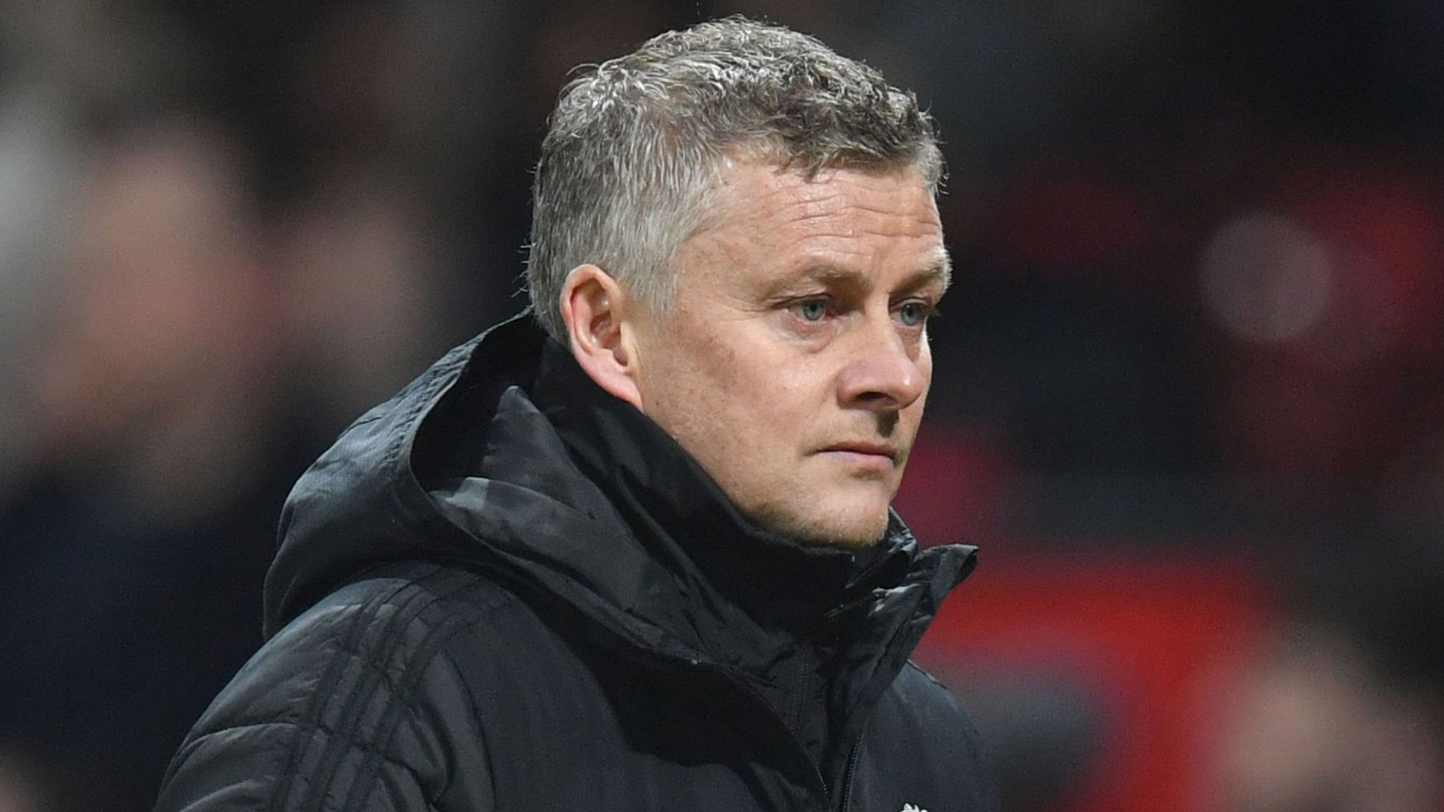 Ole Gunnar Solskjaer says Manchester United need to make 'quality' signings after Burnley defeat