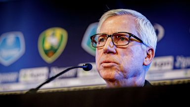 fifa live scores - Alan Pardew's time in the Netherlands: Banners, thumpings and needy players at ADO Den Haag
