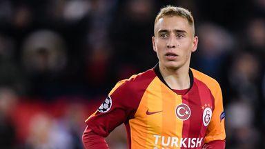 fifa live scores - Brentford consider move for Turkish striker Emre Mor