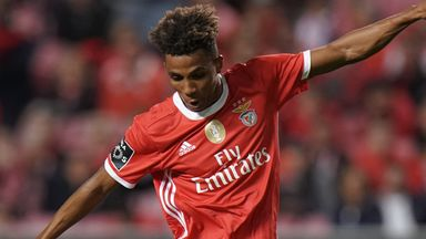 fifa live scores - Gedson Fernandes: West Ham make revised offer for Benfica midfielder