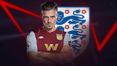 fifa live scores - Jack Grealish will deliver England fireworks, says Carlton Cole