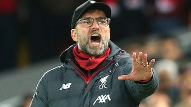 Jurgen Klopp says complaining about the organisation of the tournament is a 'complete waste of time'