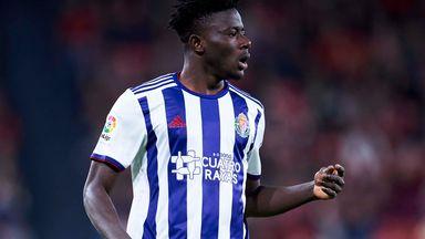 Southampton resume interest in Salisu