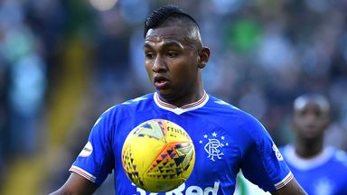 Morelos pledges £75k to help out in Colombia