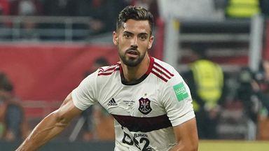 Who is Arsenal target Pablo Mari?