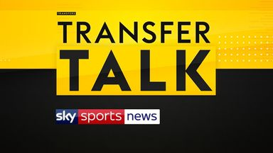 WATCH LIVE: Transfer Talk on SSN