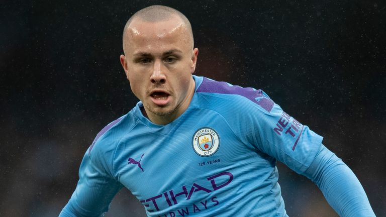 Angelino could join RB Leipzig permanently in the summer