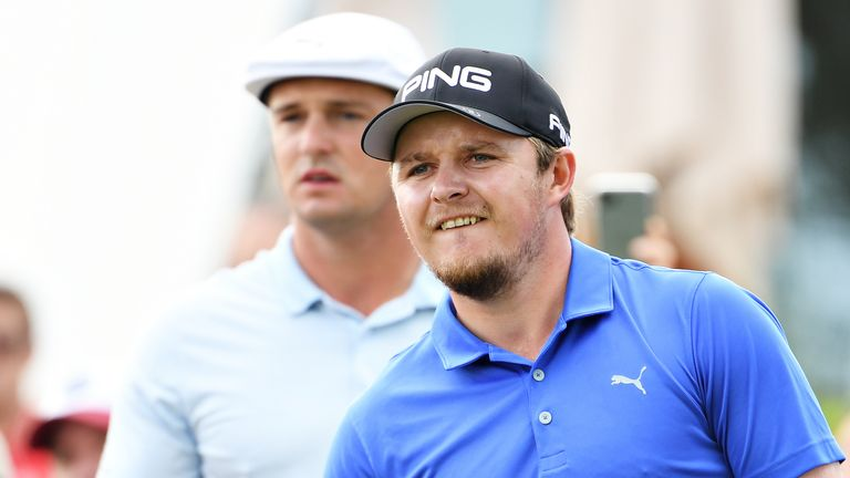Pepperell doubts if the Ryder Cup can go ahead this year