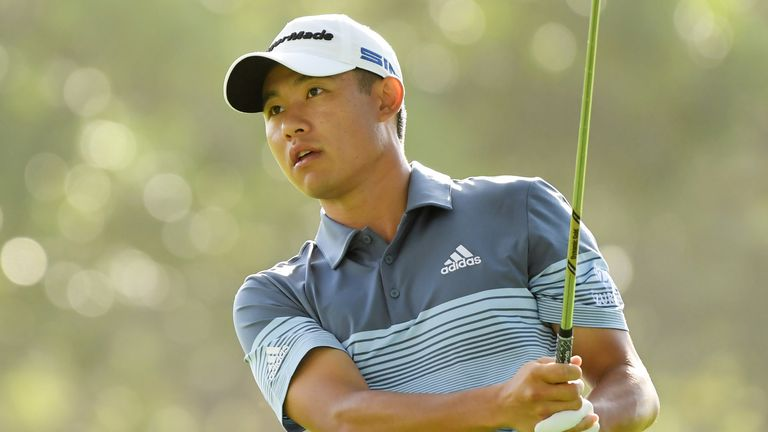 Steele, Davis lead as Thomas misses cut in Hawaii