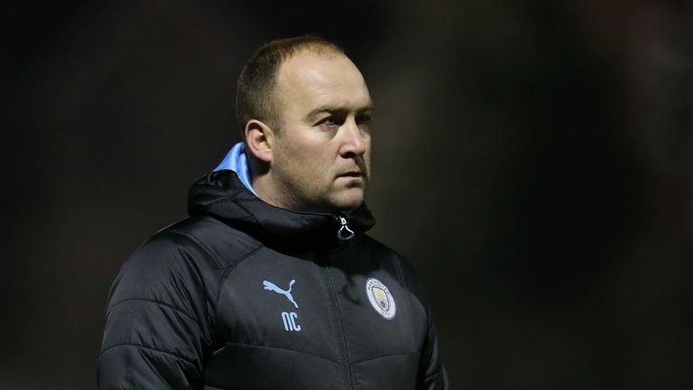 Man City's women's coach to become NYC men's assistant