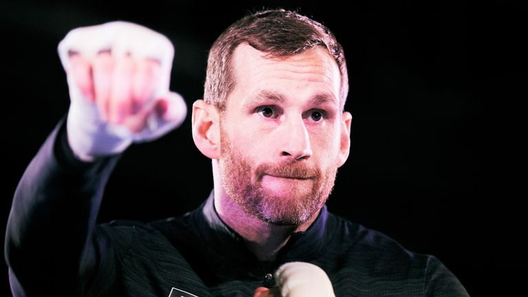 David Price has reflected on another eventful spell of his career