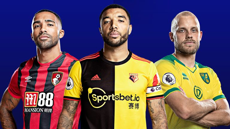 Struggling Bournemouth host Watford this Super Sunday, live on Sky Sports