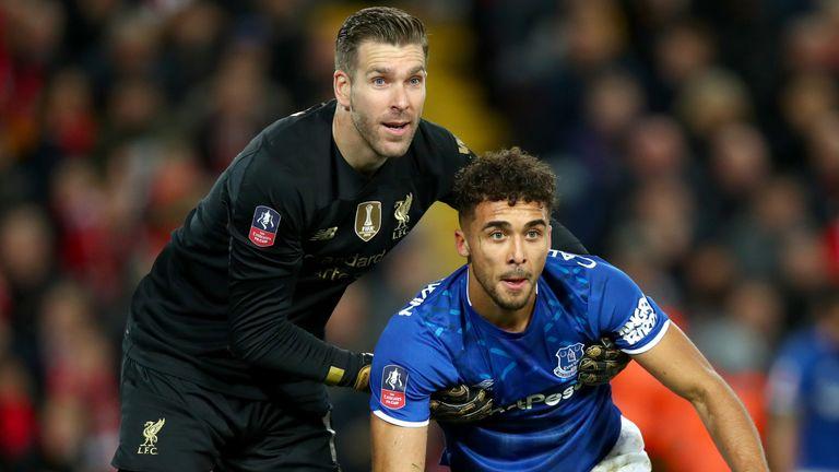 Everton regresará a la acción de la Premier League contra los rivales locales Liverpool el domingo, en vivo en Sky Sports