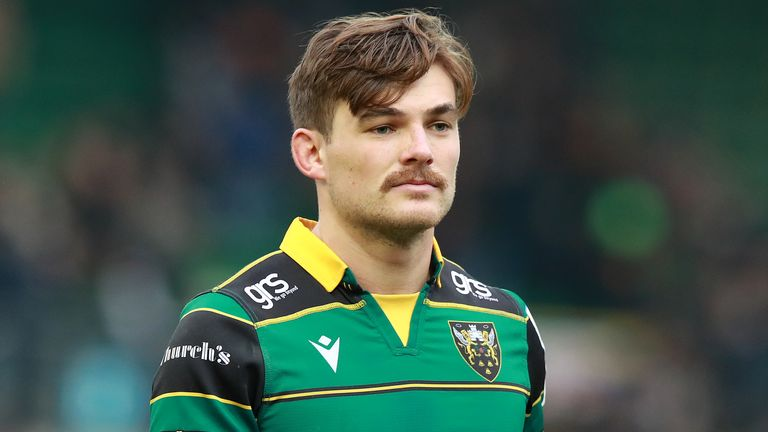 Furbank has shown his talent with some impressive displays for Northampton