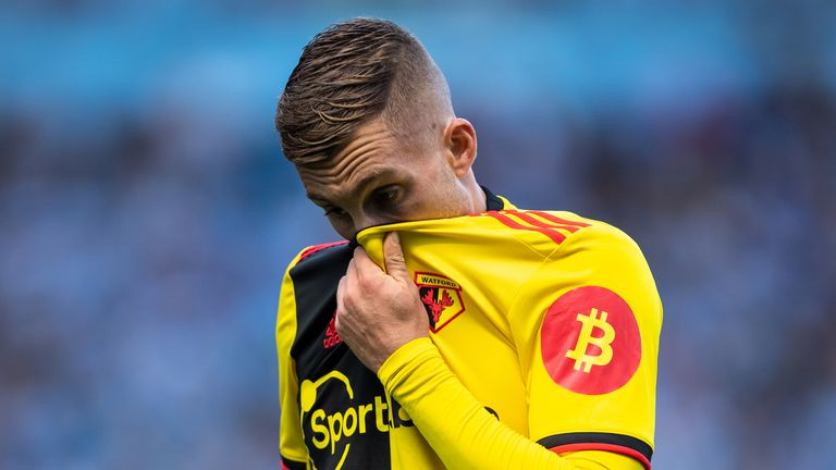 Gerard Deulofeu is set to play a key part in Watford's battle for survival