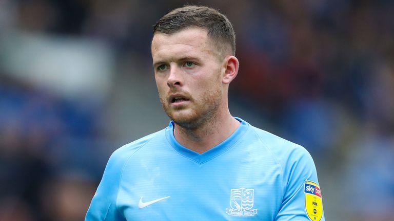 Harry Bunn has joined Kilmarnock for the remainder of the season