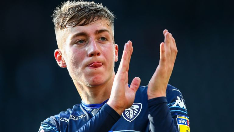 Jack Clarke has plenty of suitors in the Championship