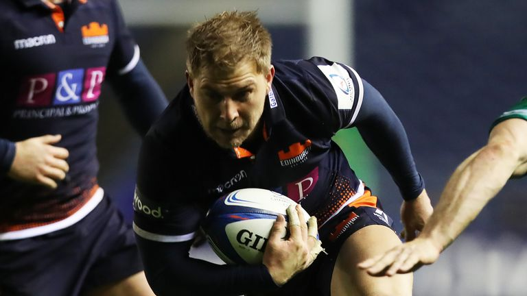 Edinburgh host Glasgow Warriors in the final game of the season for both of sides