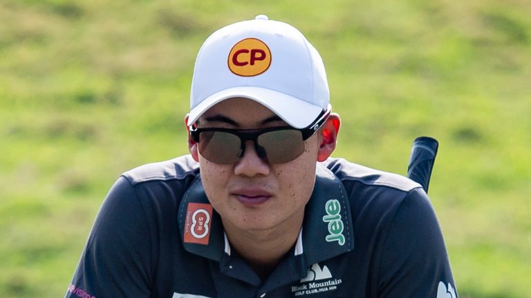 Janewattananond is defending champion after a two-shot win in 2019