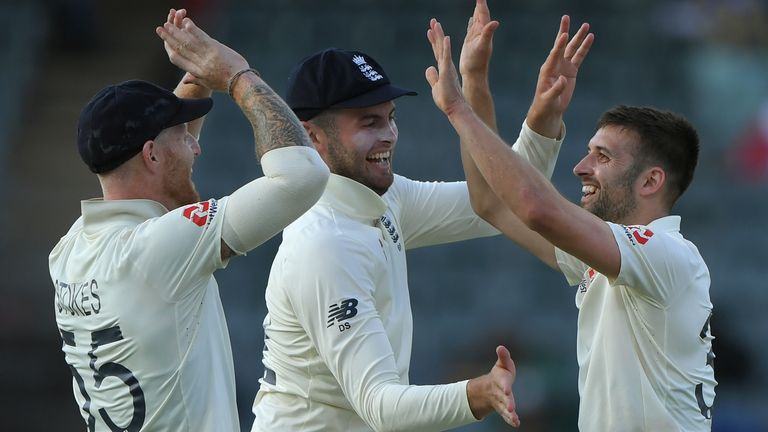 Ben Stokes, Dom Sibley and Mark Wood could have key roles to play in the Ashes