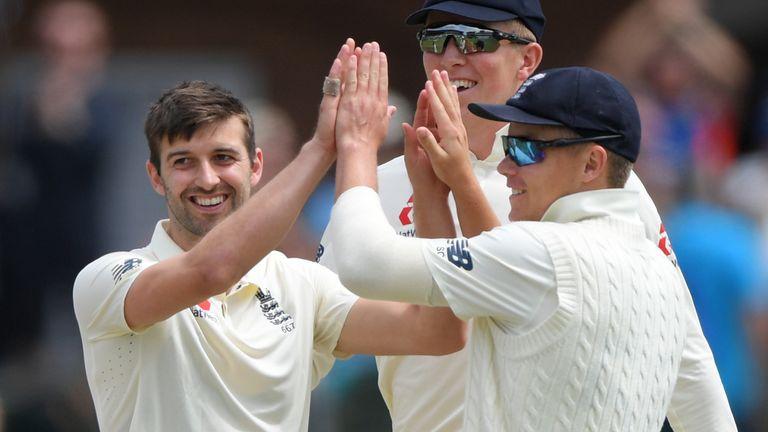 Rain delays start of fourth South Africa-England Test in Johannesburg