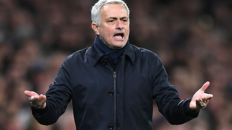 Jamie Carragher has admitted he has loved watching Jose Mourinho sides in the past - but questioned how football has evolved