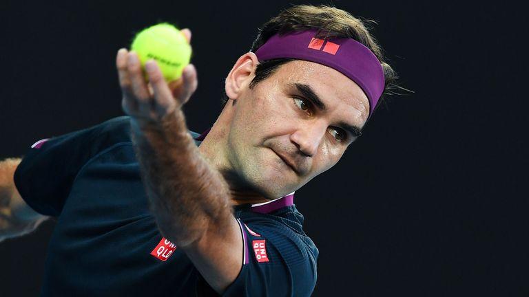 Roger Federer will turn 40 in 2021