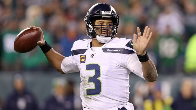 Russell Wilson came through when it mattered with clutch conversions for Seattle