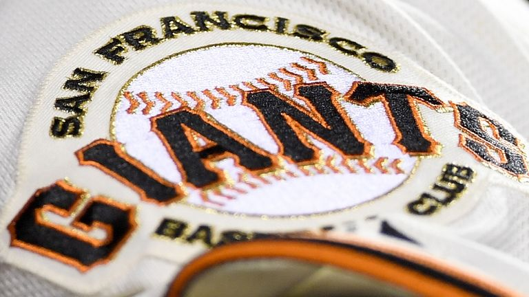 San Francisco Giants hire 1st female coach in MLB history