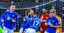 Late May goal dents Rangers hopes again