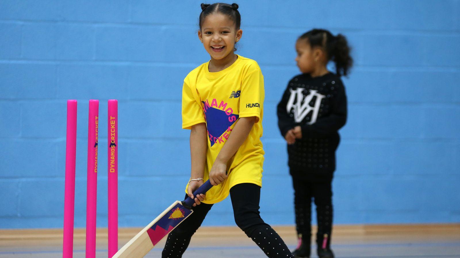 Dynamos Cricket: Seis cosas clave que debes saber sobre la nueva iniciativa para niños de 8 a 11 años | Noticias de Cricket 11