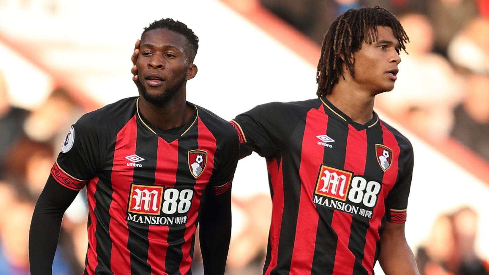 Nathan Ake y Jefferson Lerma de Bournemouth podrían jugar contra el Chelsea, dice Eddie Howe | Noticias de futbol 59