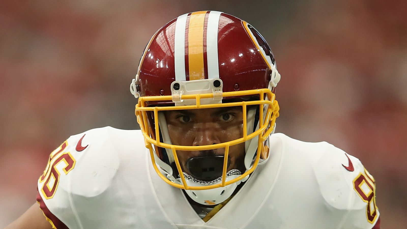Washington Redskins tight end Jordan Reed still dealing with August concussion