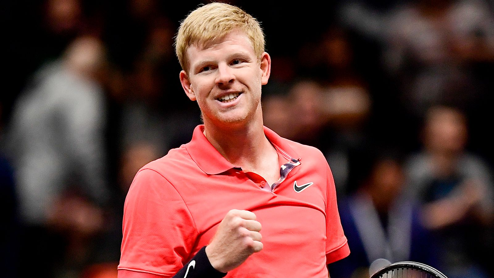 Kyle Edmund picks up his second ATP Tour crown after winning New York Open