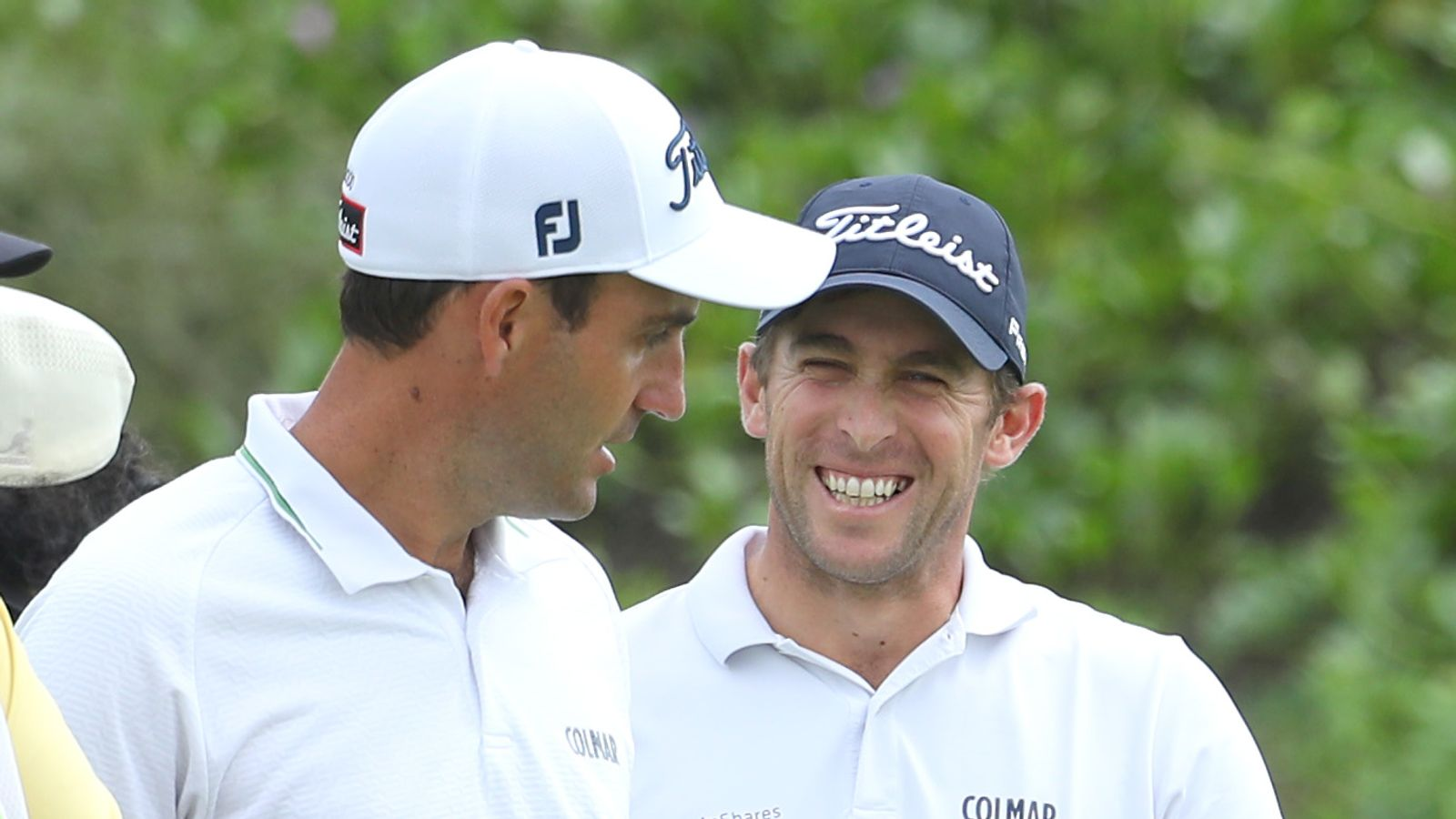 Edoardo Molinari relieved after 'scary' coronavirus incident