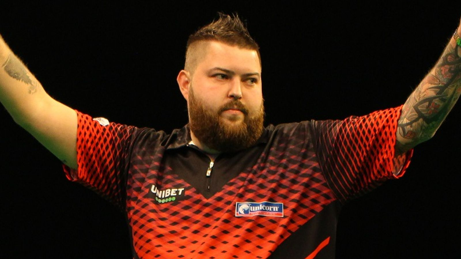 Premier League Darts: Michael Smith hits perfection as Gerwyn Price routs Peter Wright