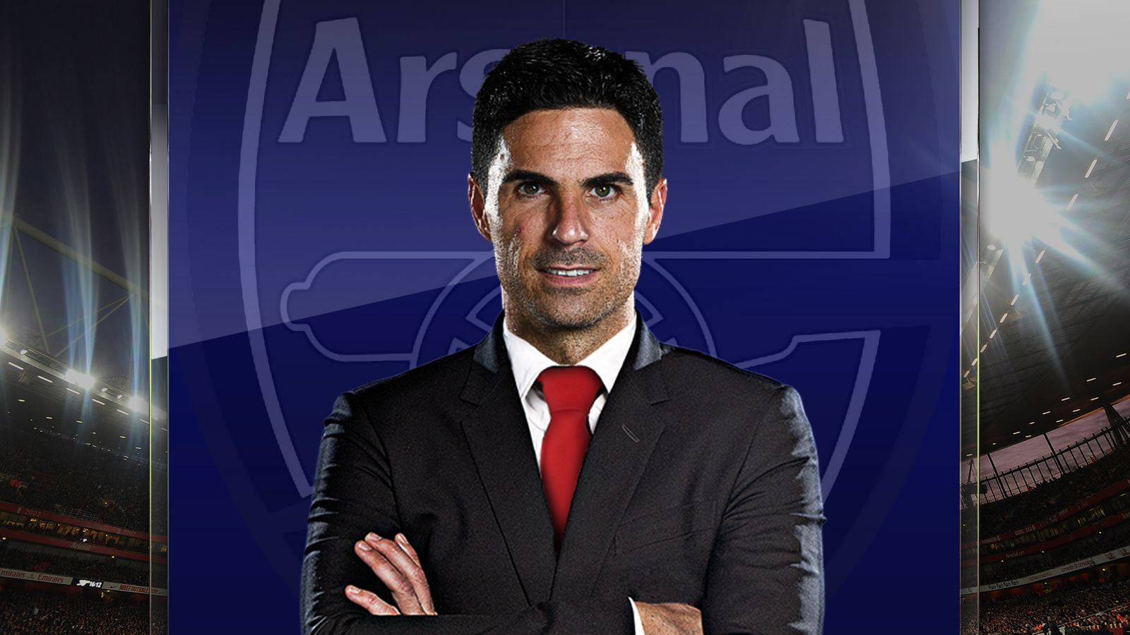 Mikel Arteta exclusive interview: Restoring Arsenal's identity and building for the future