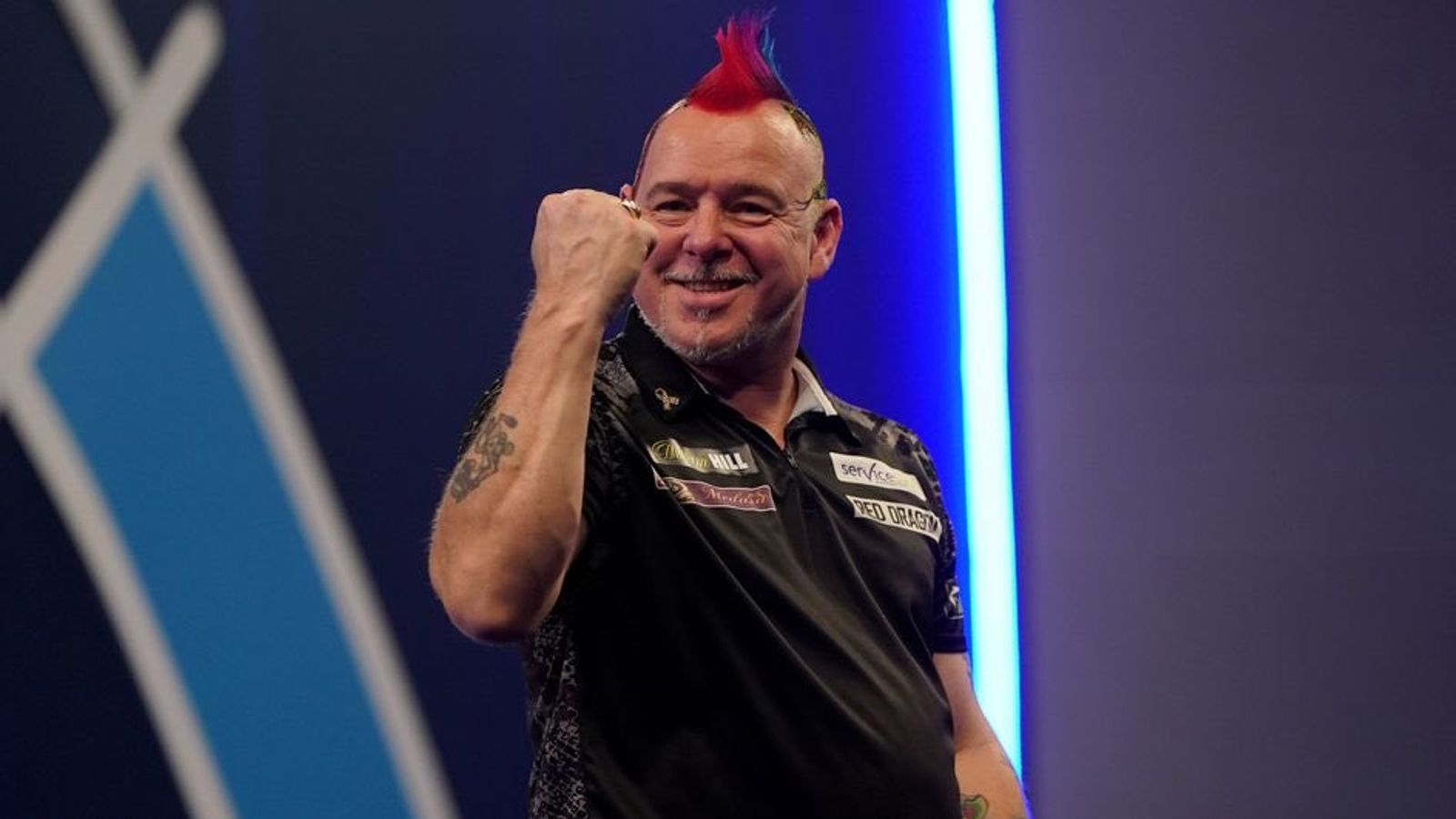 Peter Wright beats Gerwyn Price to win Players Championship event