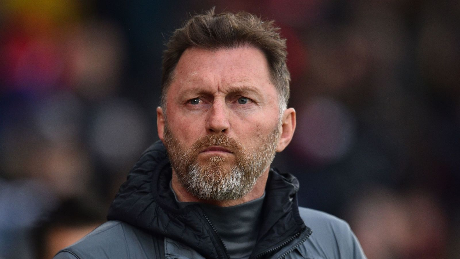 Southampton boss Ralph Hasenhuttl: St Mary's must become a fortress