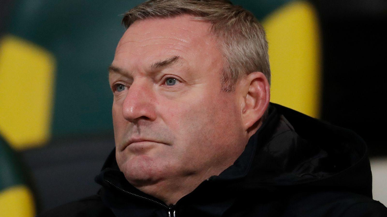 Ron Jans: FC Cincinnati head coach resigns amid MLS investigation into racism allegation