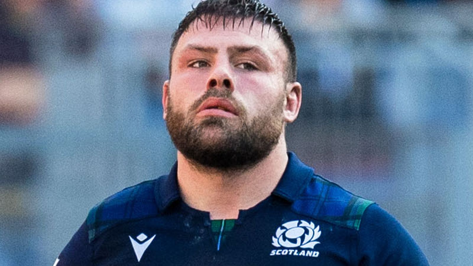 Rory Sutherland ends four-year wait for Scotland victory