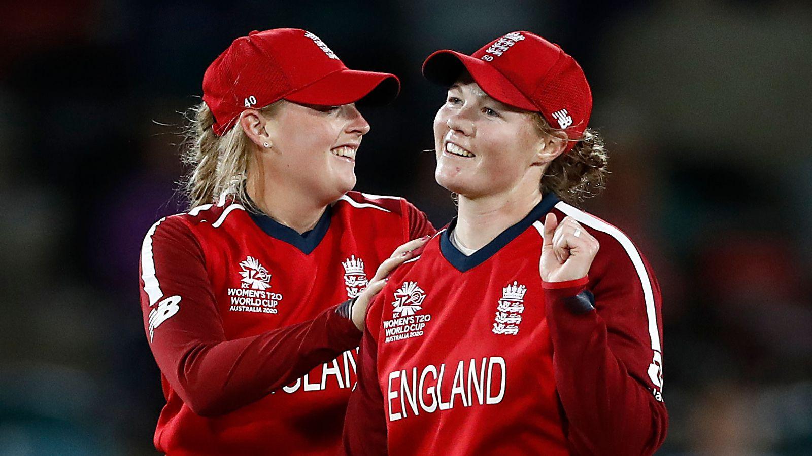 Los jugadores de bolos de Inglaterra son clave para ganar la Copa Mundial Femenina T20, dice Charlotte Edwards Noticias de Cricket 6