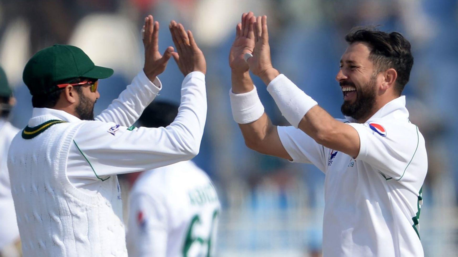 Pakistan won't rush England tour decision