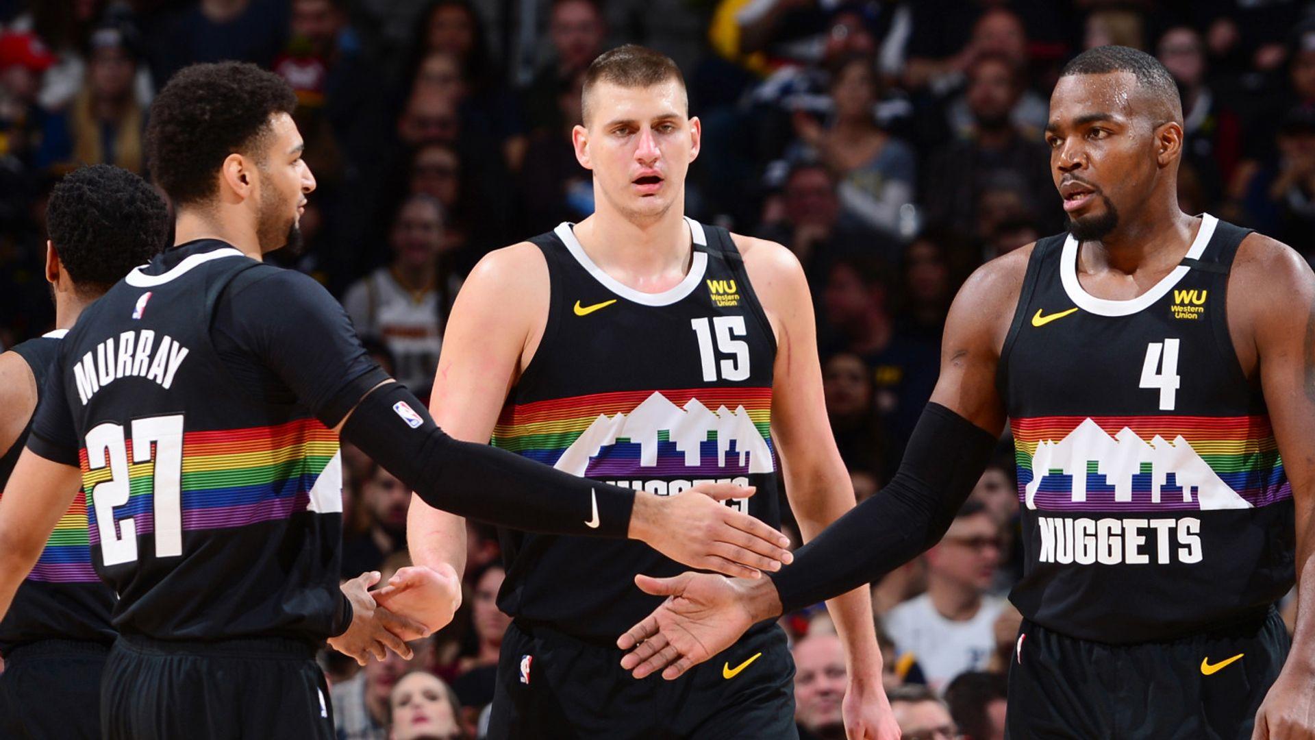 Ovie: Nuggets developing into true playoff threat