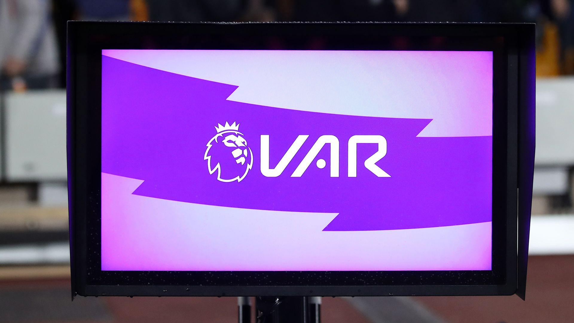 FIFA takes full control of VAR